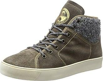 Zapatos beige Napapijri para mujer bbrXr4KE