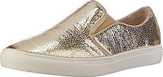 Nat-2 Puissant - Chaussures Pour Femmes, Couleur Or, Taille 38