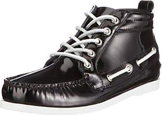 Nat-2 n2FLOODblaM, Herren Sneaker, Schwarz (black), EU 45 (UK 10.5) (US 11.5)