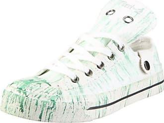 Stack 3 in 1 Art WS31WPS36 - Zapatillas de tela para mujer, color blanco, talla 36 nat-2