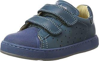 Naturino 5260 VL, Baskets Garçon, Blau (Navy-Bianco), 33 EU