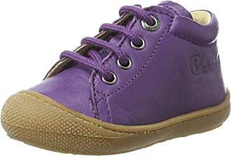Naturino - Zapatillas para niña, color azul, talla 6 UK