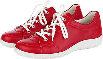 Chaussure De Dentelle Rouge Naturläufer KoYrEM