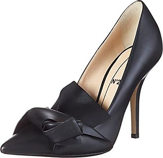 Womens 8405.1 Closed Toe Heels N NQFWwF