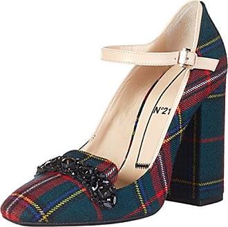 8003.8, Womens Heels Sandals N
