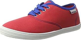 Marina, Chaussures Femme - Rouge - Rouge, EU 38 EUNebulus