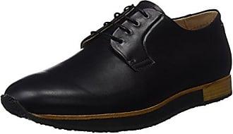 Neosens S924 Fantasy Albilla, Zapatos de Cordones Derby para Mujer, Negro (Floral Black), 38