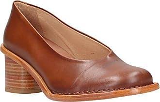 Schuhe Rococo S607 Soft Brown Leder 40 Braun Neosens d8rgCh1YIN