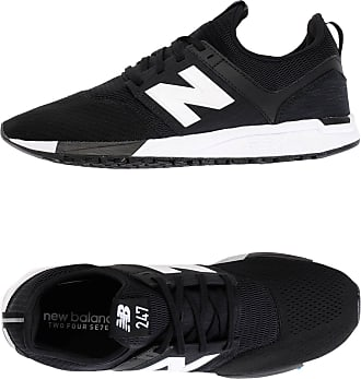 247 SYNTHETIC - FOOTWEAR - Low-tops & sneakers New Balance rBZnH