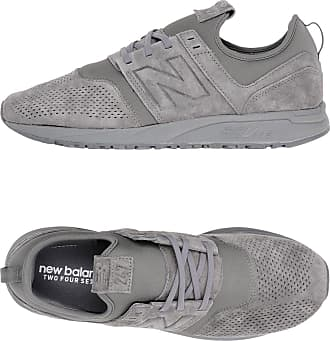 574 TEXTILE SOPHISTICATED - FOOTWEAR - Low-tops & sneakers New Balance t9N4iPPYvq