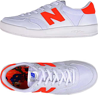 996 ANIMAL PRINT LEATHER - FOOTWEAR - Low-tops & sneakers New Balance CTUehJ