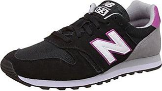 Damen WR996JV Sneaker, Mehrfarbig (Black 001), 37 EU New Balance
