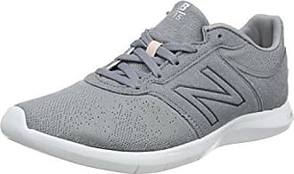 New Balance Wl220v1, Zapatillas Para Mujer, Gris (Team Away Grey), 40 EU
