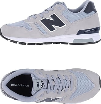 565 SUEDE/MESH - FOOTWEAR - Low-tops & sneakers New Balance owSA3o6BsC