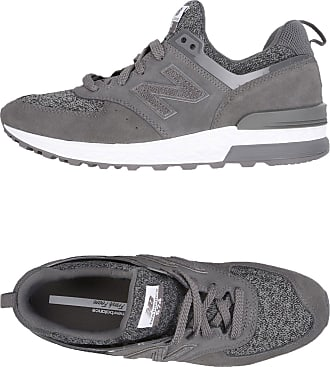 574 TEXTILE SOPHISTICATED - FOOTWEAR - Low-tops & sneakers New Balance 0y1mnJl