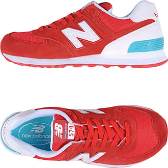 574 RIPSTOP OUTDOOR - FOOTWEAR - Low-tops & sneakers New Balance TS8T8zl