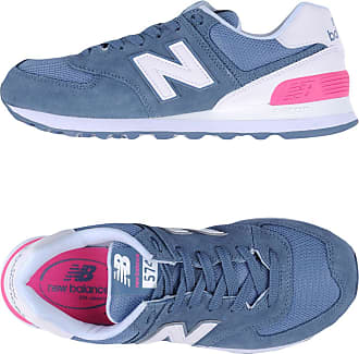 999 SEASONAL - FOOTWEAR - Low-tops & sneakers New Balance GxEO3x546