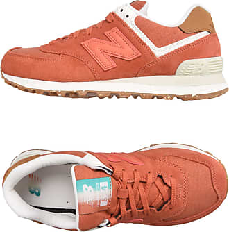 Cheap Usa Stockist Sale Reliable 574 SURF PACK - FOOTWEAR - Low-tops & sneakers New Balance Discount Original w0iej