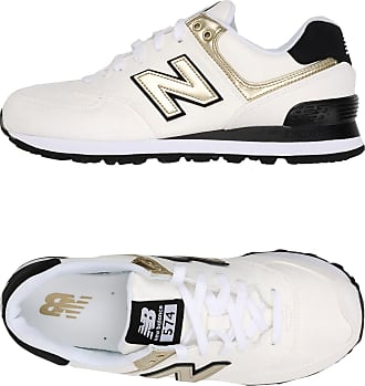 565 SUEDE MESH SHINING - FOOTWEAR - Low-tops & sneakers New Balance 4pYG2x