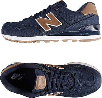 574 RIPSTOP OUTDOOR - FOOTWEAR - Low-tops & sneakers New Balance ecAu5
