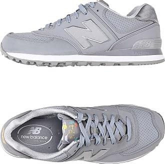 574 WINTER NUBUCK - CHAUSSURES - Sneakers & Tennis bassesNew Balance Cz6nxHH