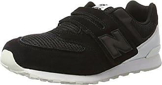 New Balance 840, Zapatillas para Hombre, Negro (Black/Black/Black Bk2), 41.5 EU