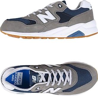 580 SUEDE - MESH 90S RUNNING - FOOTWEAR - Low-tops & sneakers New Balance JihMY7