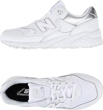 NEW BALANCE 580 90'S LUXURY PACK Sneakers & Tennis basses homme. Nine West 870247 | Zuri White 49.5us Nero Giardini A719421d Royal Waves Nero JNuWdGKLs1