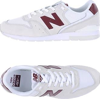 565 En Daim Maille Brillant - Chaussures - Bas-tops Et Chaussures De Sport New Balance Ts0A9z