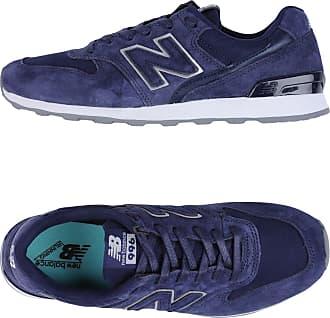 996 SUEDE - TEXTILE - FOOTWEAR - Low-tops & sneakers New Balance 7VINXZ