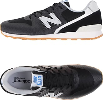 996 SYNTHETIC NUBUCK PATENT DETAILS - FOOTWEAR - Low-tops & sneakers New Balance CXArrd