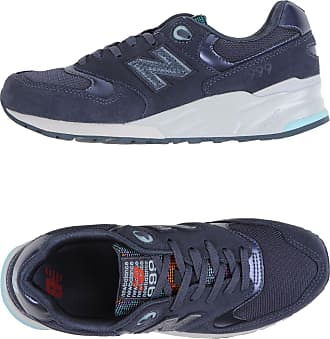 574 SUEDE - NYLON BRIGHT - CALZADO - Sneakers & Deportivas New Balance pI5axLb