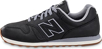 New Balance Ml373 Bla Noire Baskets/Running Homme BvUQgf3T