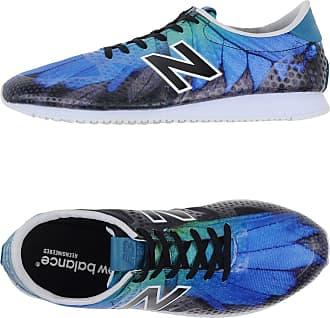 574 TEXTILE BRIGHT - CHAUSSURES - Sneakers & Tennis bassesNew Balance 100% Authentique Pas Cher En Ligne VgnLeMP