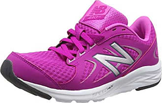 Wl373Dpw, Zapatillas de Deporte para Mujer, Rosa (Pink/White DPW), 37.5 EU New Balance