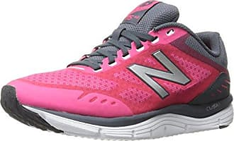 New Balance Fuel Core Urge V2, Running Femme, Rose (Pink/Black), 38 EU