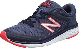 New Balance 490v4, Scarpe Running Donna, Blu (Blue/White), 37.5 EU