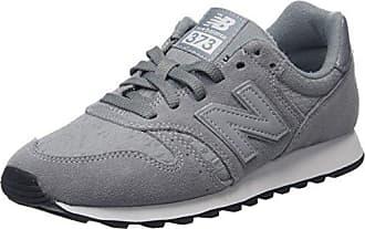 New Balance 500, Zapatillas para Mujer, Gris (Grey/Gold Gkg), 39 EU