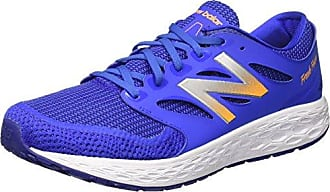 New Balance Flash V2, Running Homme, Bleu (Blue/Black), 44.5 EU
