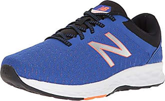 New Balance - ML565 - Color: Azul marino-Negro-Rojo - Size: 40.5 Cbqvx64B