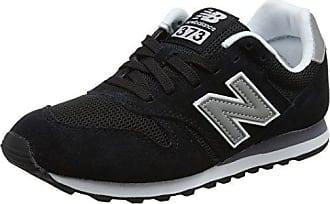 New Balance 460v2, Zapatillas de Running para Hombre, Negro (Black/White Cb2), 45 EU