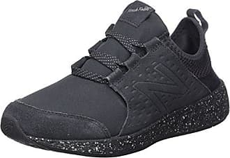 U410CC, Zapatillas Unisex, Negro (Carbon Grey), 46.5 EU New Balance