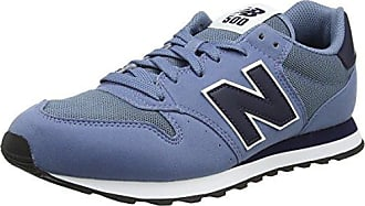 New Balance 530 Leather Textile, Baskets Basses Homme, Rouge (Red), 40.5 EU
