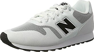 New Balance ML373GRE, Zapatillas para Hombre, Blanco (Off White OWW), 45.5 EU