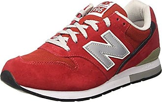 New Balance Mrl005v1, Baskets Homme, Rouge (Admiral Red), 44 EU