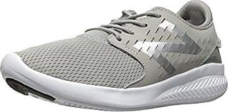 New Balance 005, Sneaker Unisex per Bambini, Blue (Navy/Green Grey), 38 EU