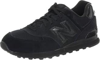 New Balance M490v5, Scarpe Running Uomo, Nero (Black/Grey), 41.5 EU