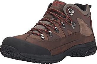 Dunham Men's Cloud Mid Cut Waterproof Boot, Grey, 50 EU
