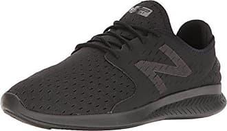 MRUSHv3, Chaussures de Fitness Homme, Noir (Black/Thunder), 49 EUNew Balance