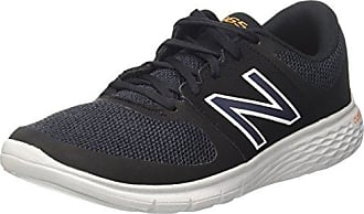New Balance Ml574V2 Scarpe da Ginnastica Uomo, Multicolore (Blue/White/Red), 49 EU